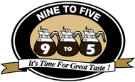 NINE TO FIVE Coffee Service